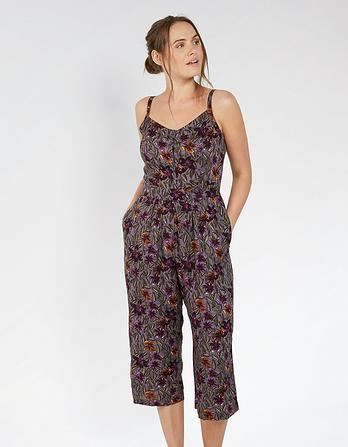 Talli Jungle Floral Jumpsuit