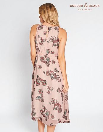 Alexis Paisley Dress