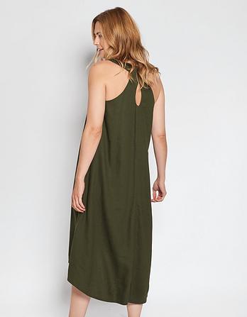 Lola Linen Dress