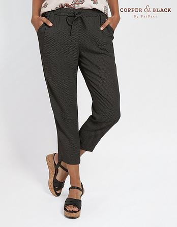 Ava Tapered Trouser