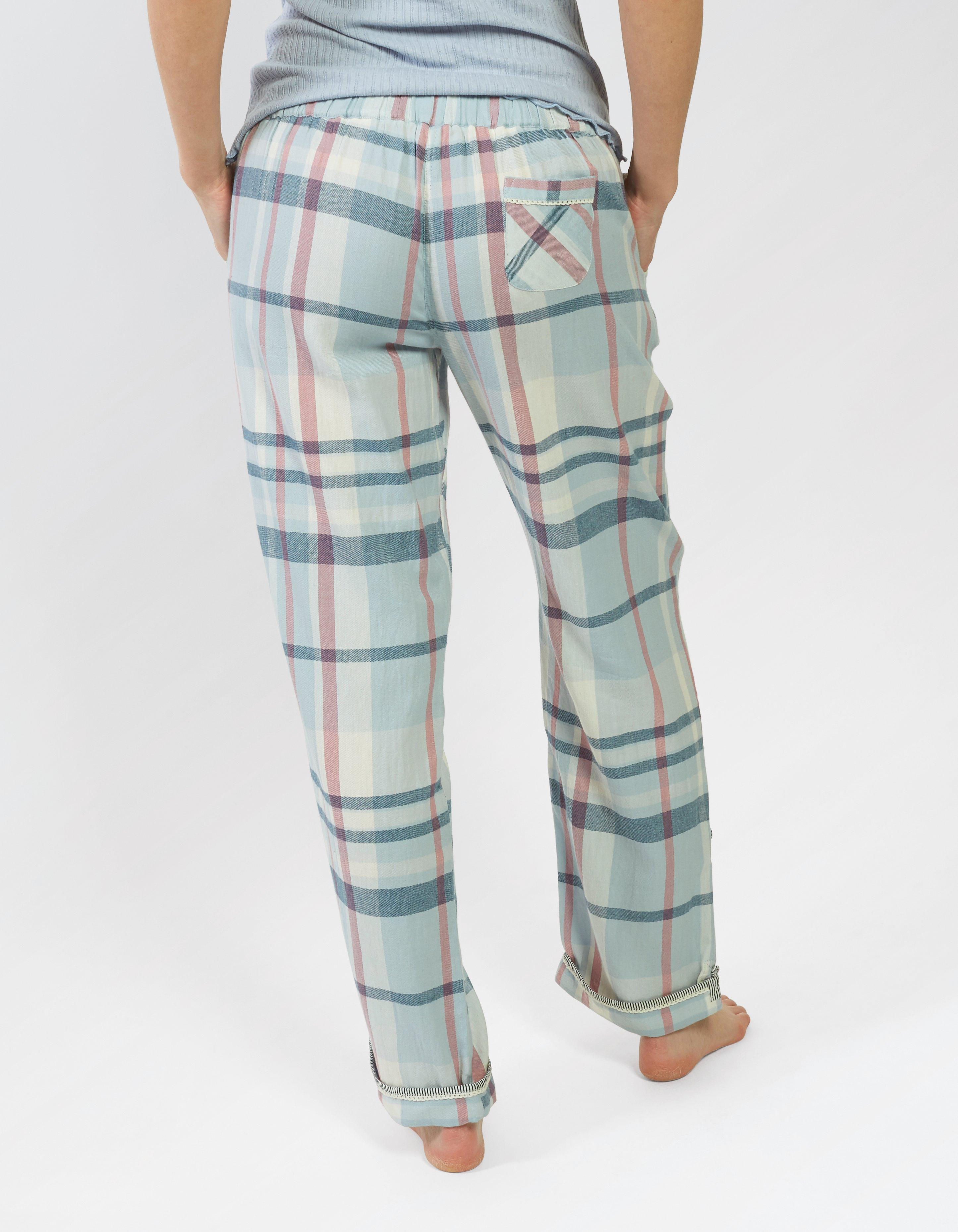 Classic Check Lounge Pants
