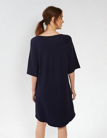 Athleisure Claire Dress