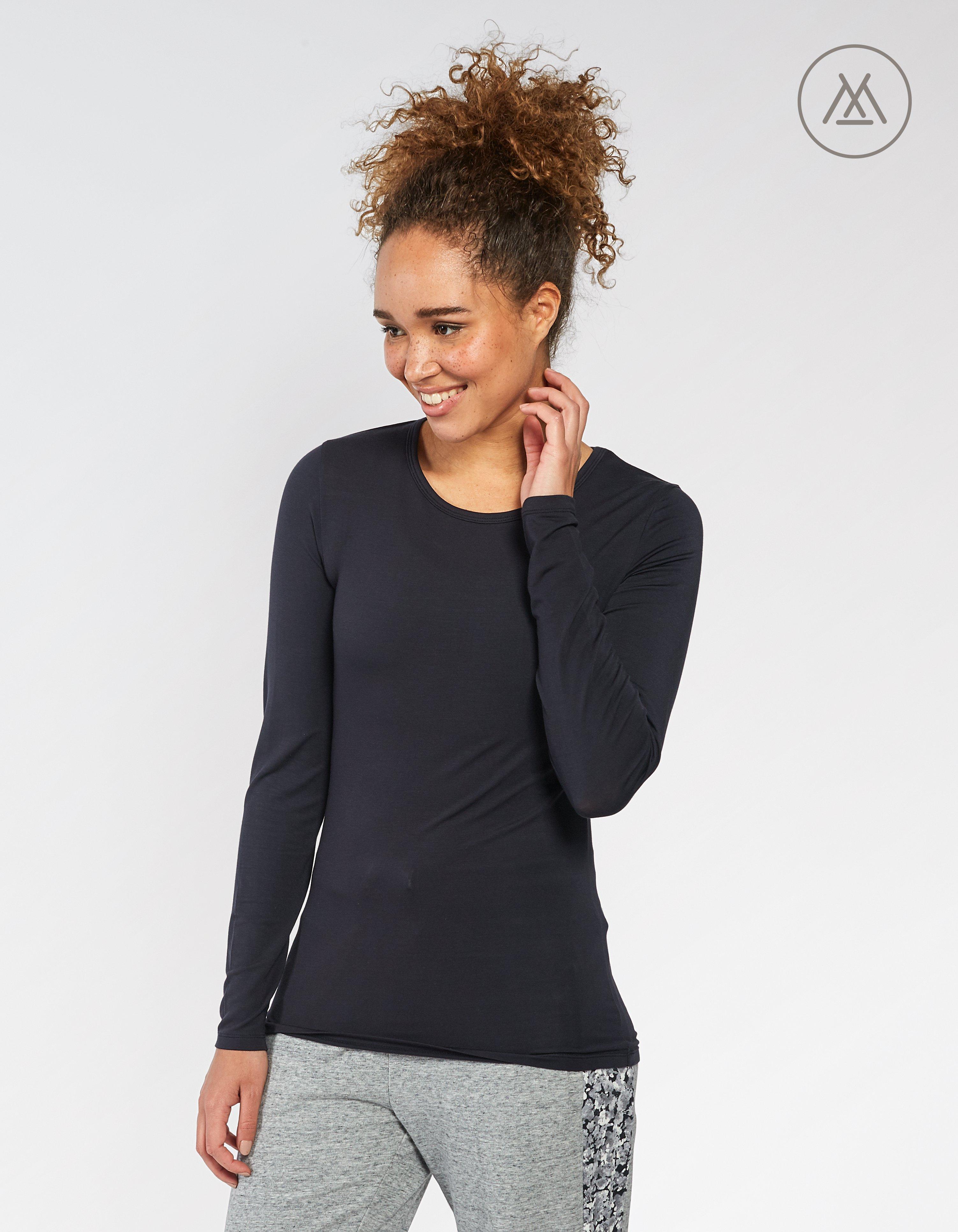 Athleisure Beth Base Layer T Shirt