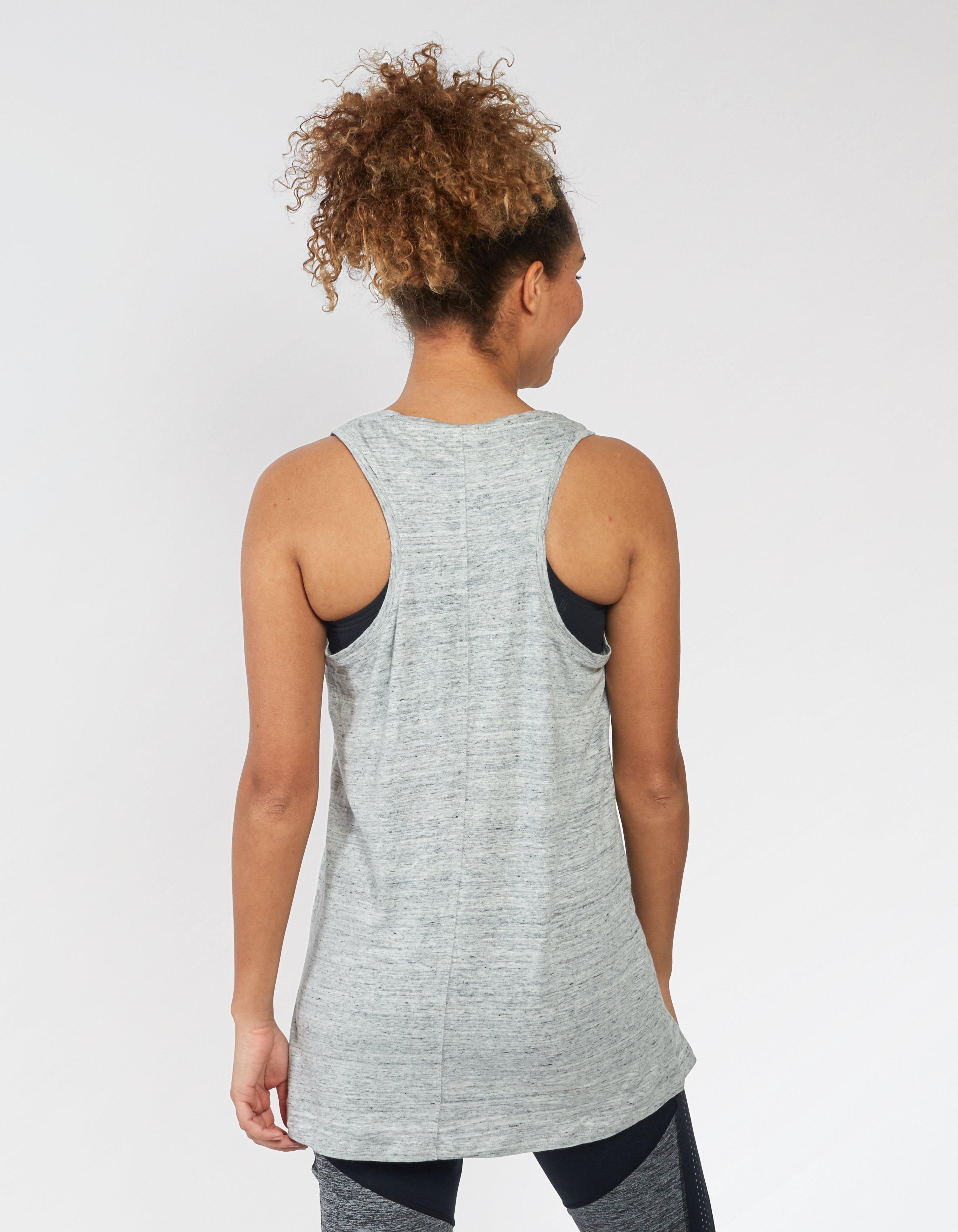 Athleisure Sally Racer Back Vest