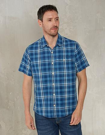 Crondall Check Shirt
