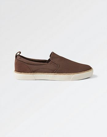 Aston Slip On Sneakers