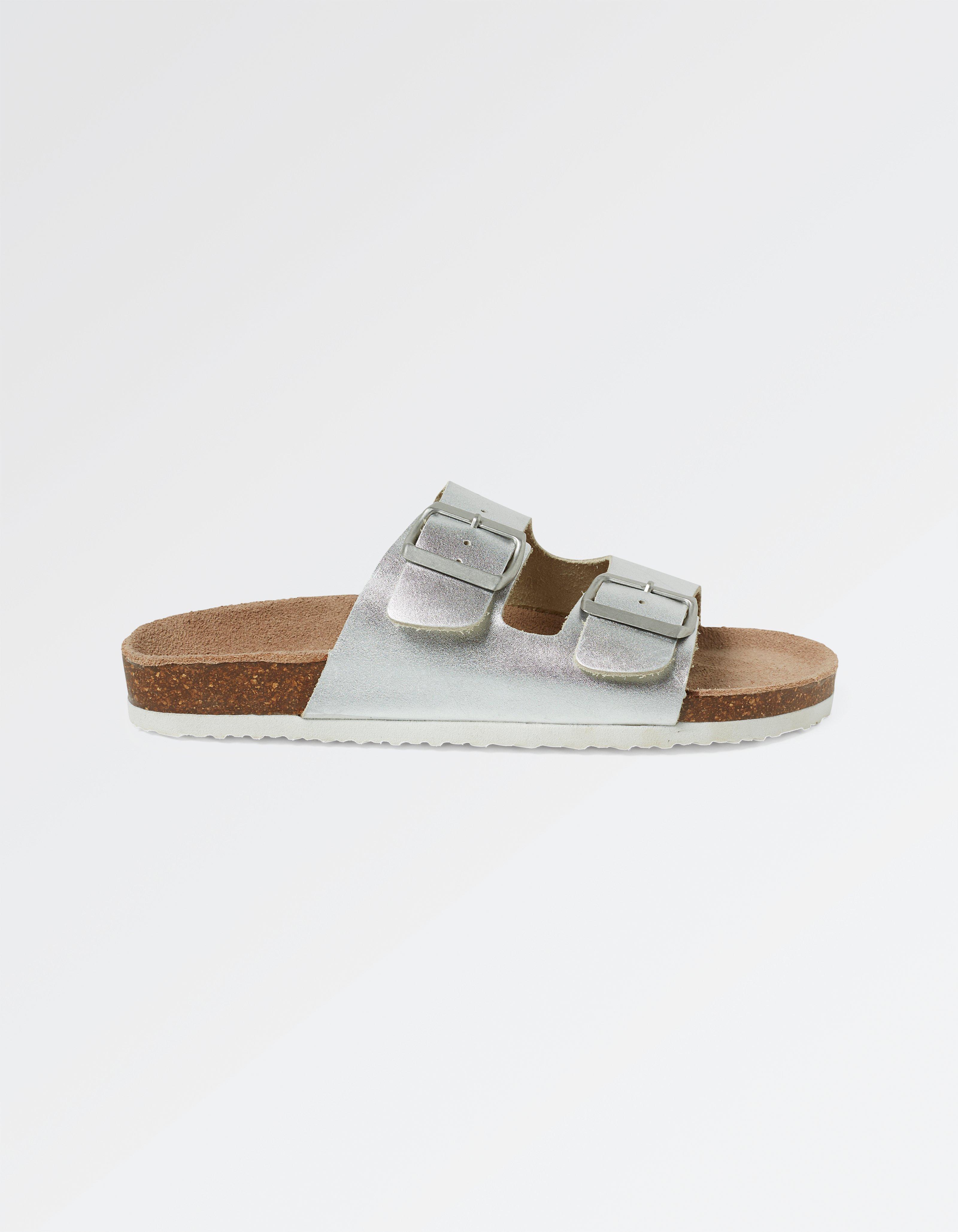 Meldon Double Strap Sandal