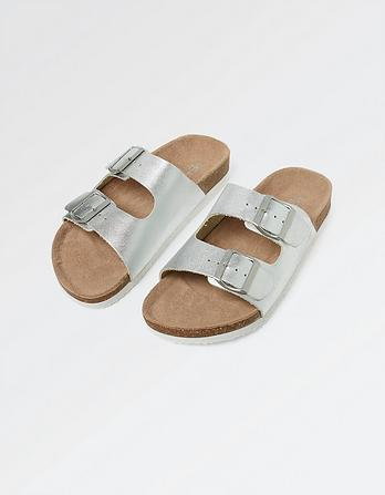 Meldon Double Strap Sandals