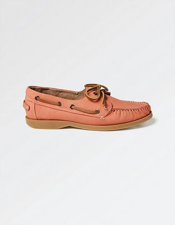 Halse Boat Shoe