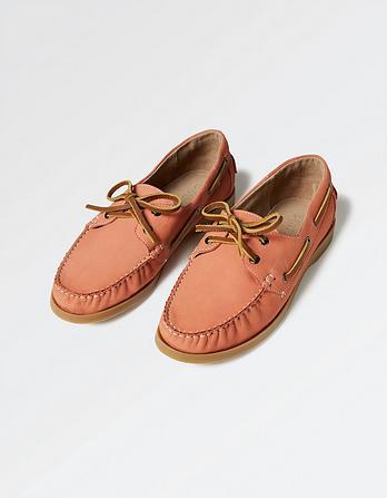 Halse Boat Shoe