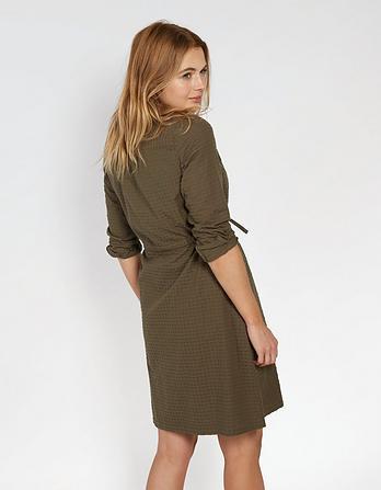 Leanne Shirt Dress