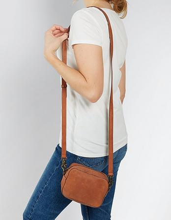 Camera Cross Body Bag