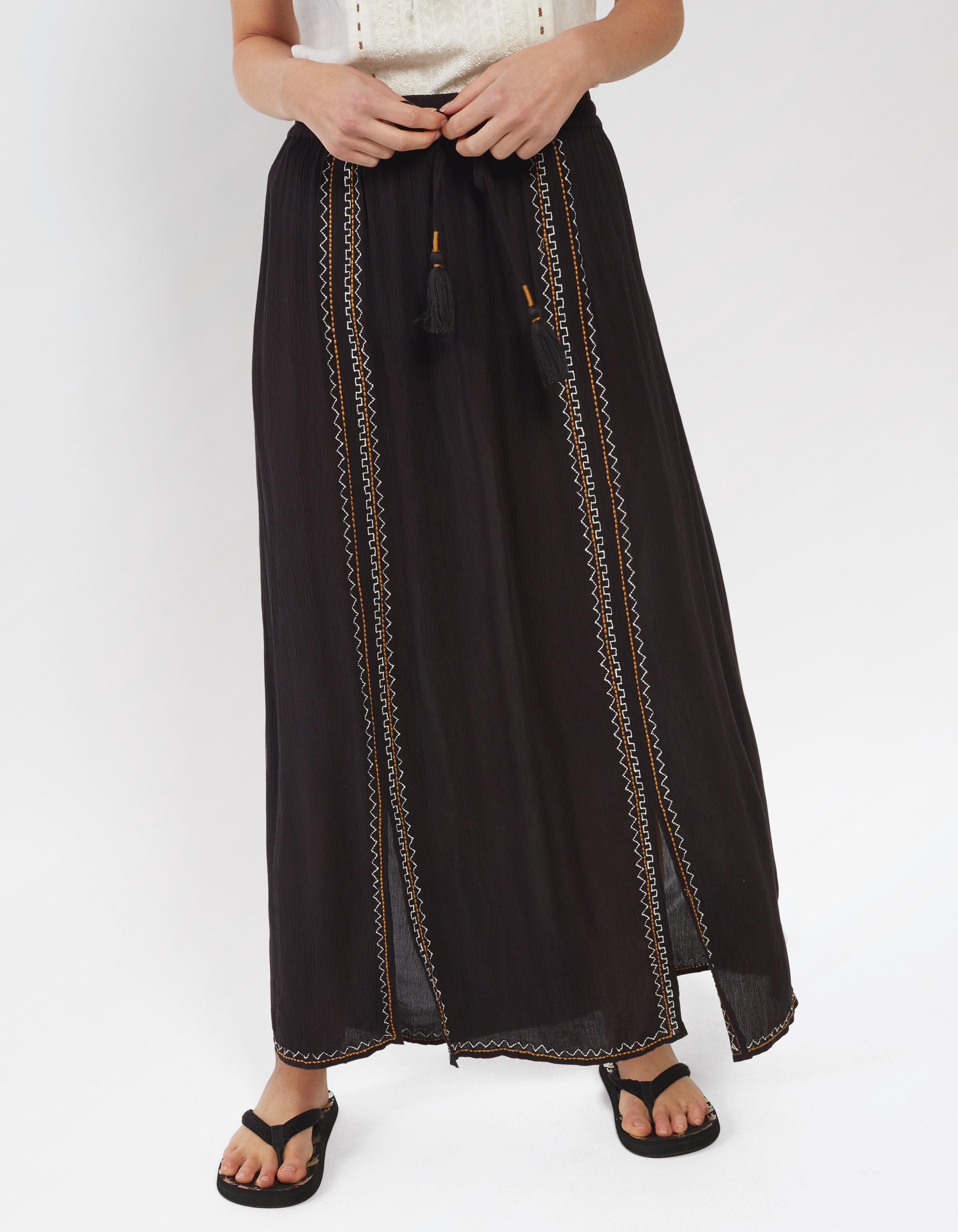 Shoreham Maxi Skirt