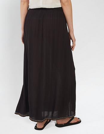 Shoreham Maxi Skirt