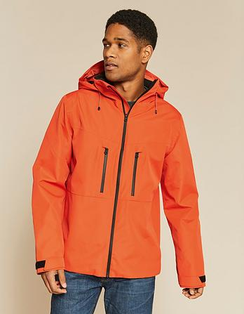 Burbage Waterproof Jacket