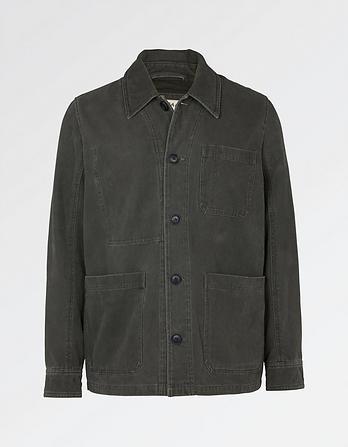 Carbis Worker Jacket