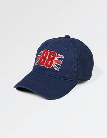 88 Badge Cap