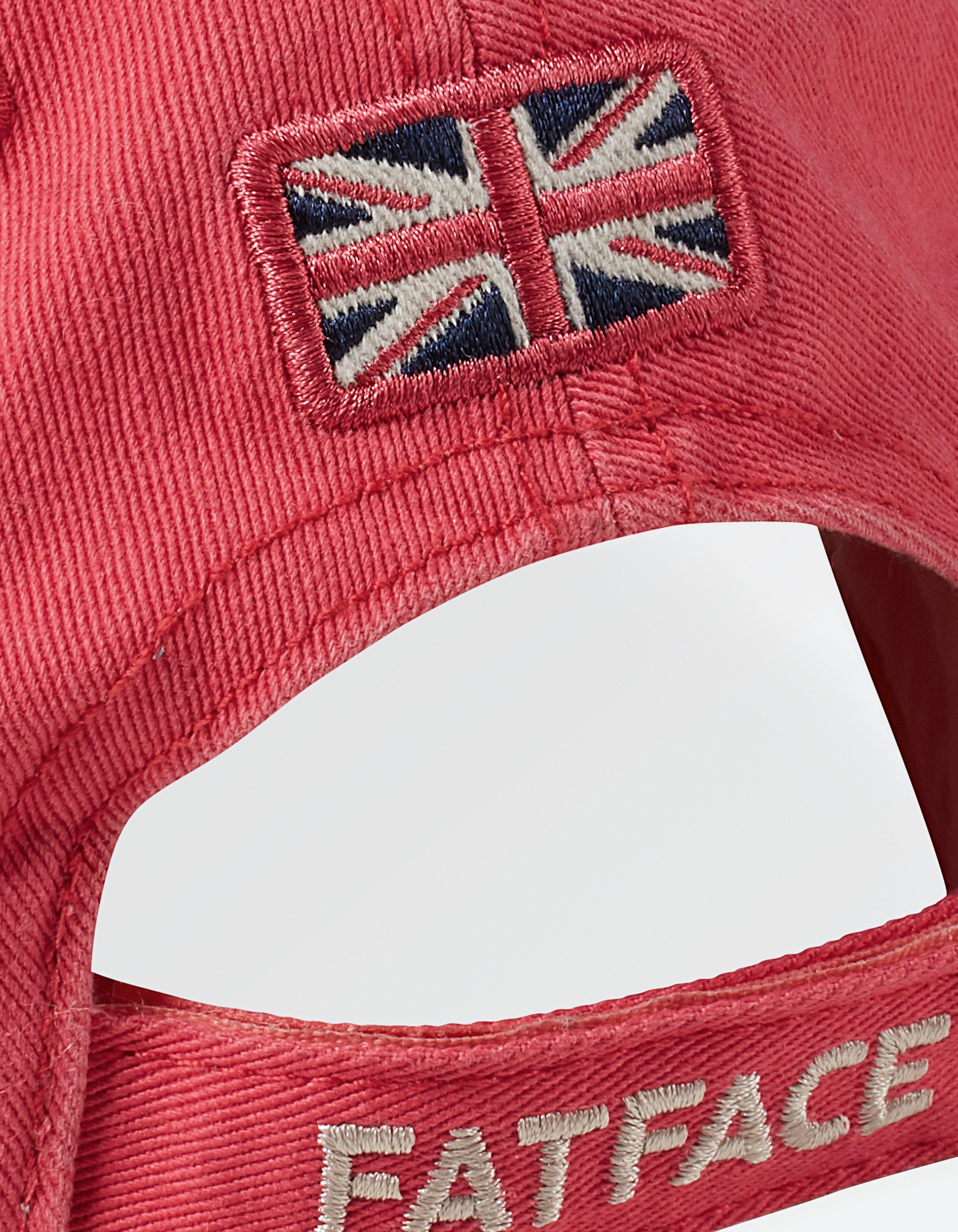 Fat Head Badge Cap