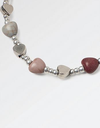 Multi Heart Bracelet