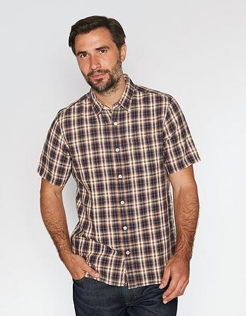 Stockbridge Check Shirt