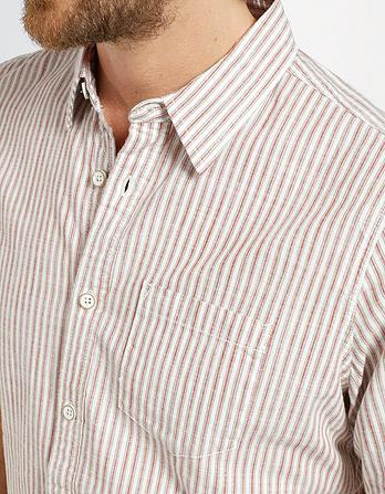 Dartmouth Stripe Shirt