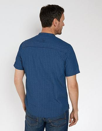 Kingswear Grandad Shirt