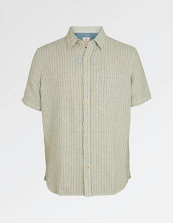 Appledore Stripe Shirt