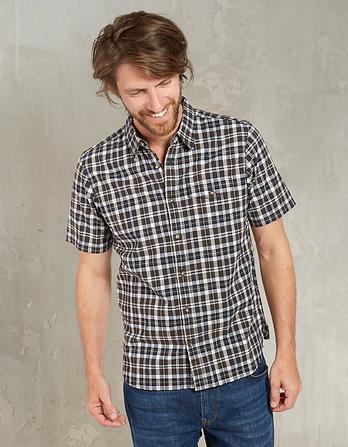 Dunstone Check Shirt