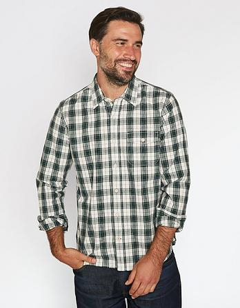 Lapford Check Shirt
