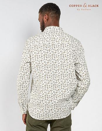Bisley Floral Print Shirt