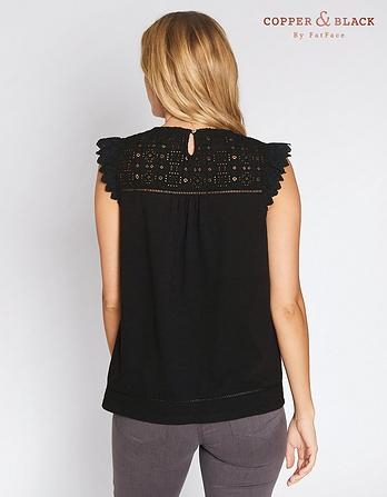 Lovissa Lace Top