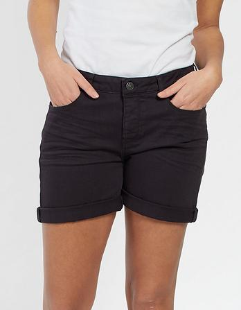 Garment Dye Shorts