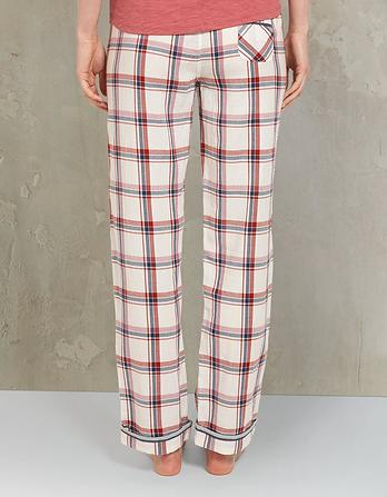 Classic Multi Check Lounge Pants