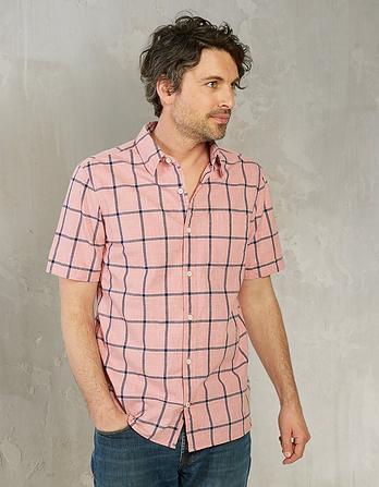 Shalford Check Shirt