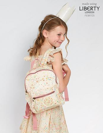 Liberty Backpack and Purse