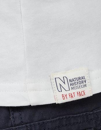 Natural History Museum Lens T-Shirt