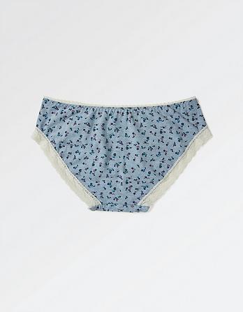 Kara Floral Girl Shorts