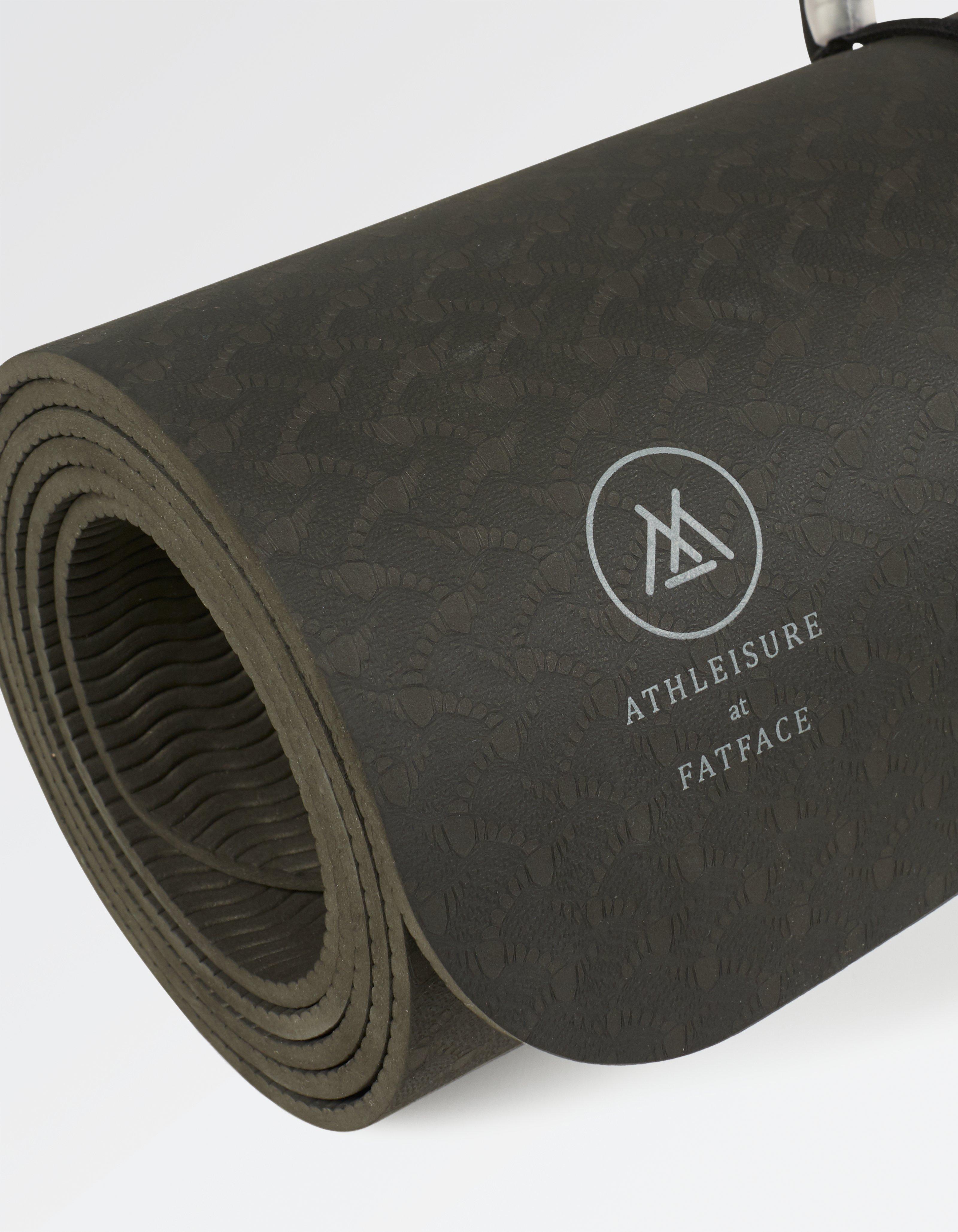 Athleisure Yoga Mat