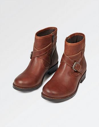 Filey Biker Boots