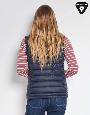 Lucy Lightweight Vest