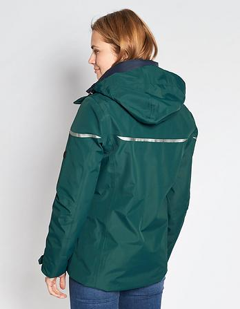 Dales Waterproof Short Jacket