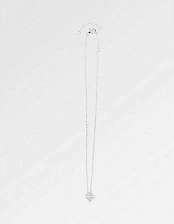 Hot Air Balloon Short Necklace
