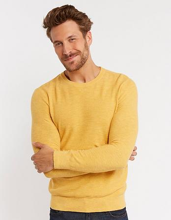 Amble Crew Neck Sweater