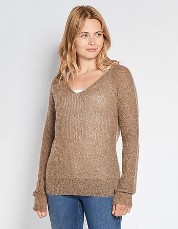 Mollie Sweater