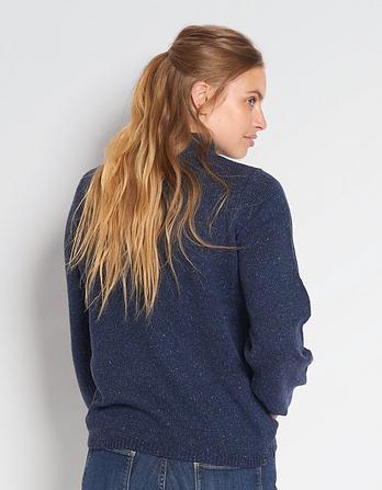 Tilly Balloon Sleeve Sweater