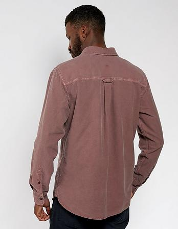 Thornhill Oxford Shirt