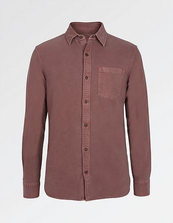 Thornhill Oxford Shirt