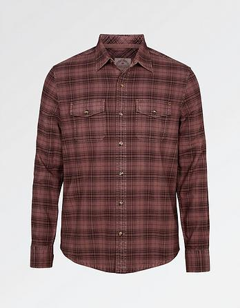 Logan Check Shirt