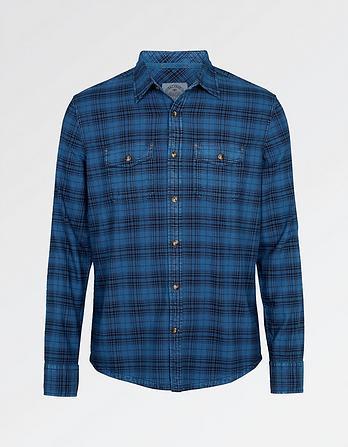 Logan Check Shirt