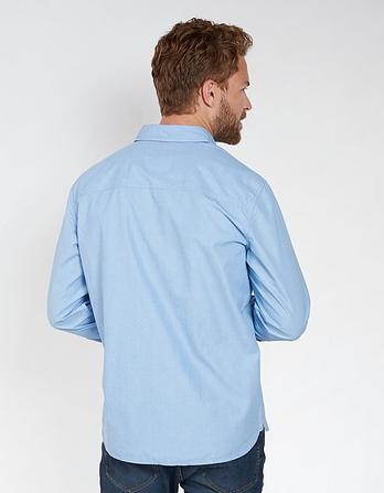 Salen Plain Shirt